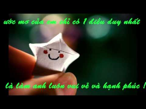 tặng sinh nhật anh yêu..:x..12/7/2012
