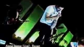 Aana Jaana Live - Roxen
