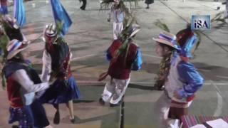 CARNAVAL SANGAYAICO- ACAT  CESAR VALLEJO-PRODUCCIONES ISA-DANZAS