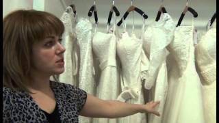 Все о свадьбе. 4 выпуск. Выбор свадебного платья.