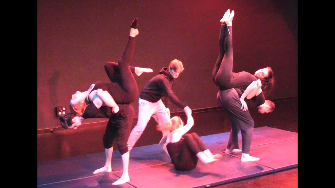 what is physical theatre pdf
