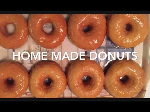 How to make glaze with regular sugar