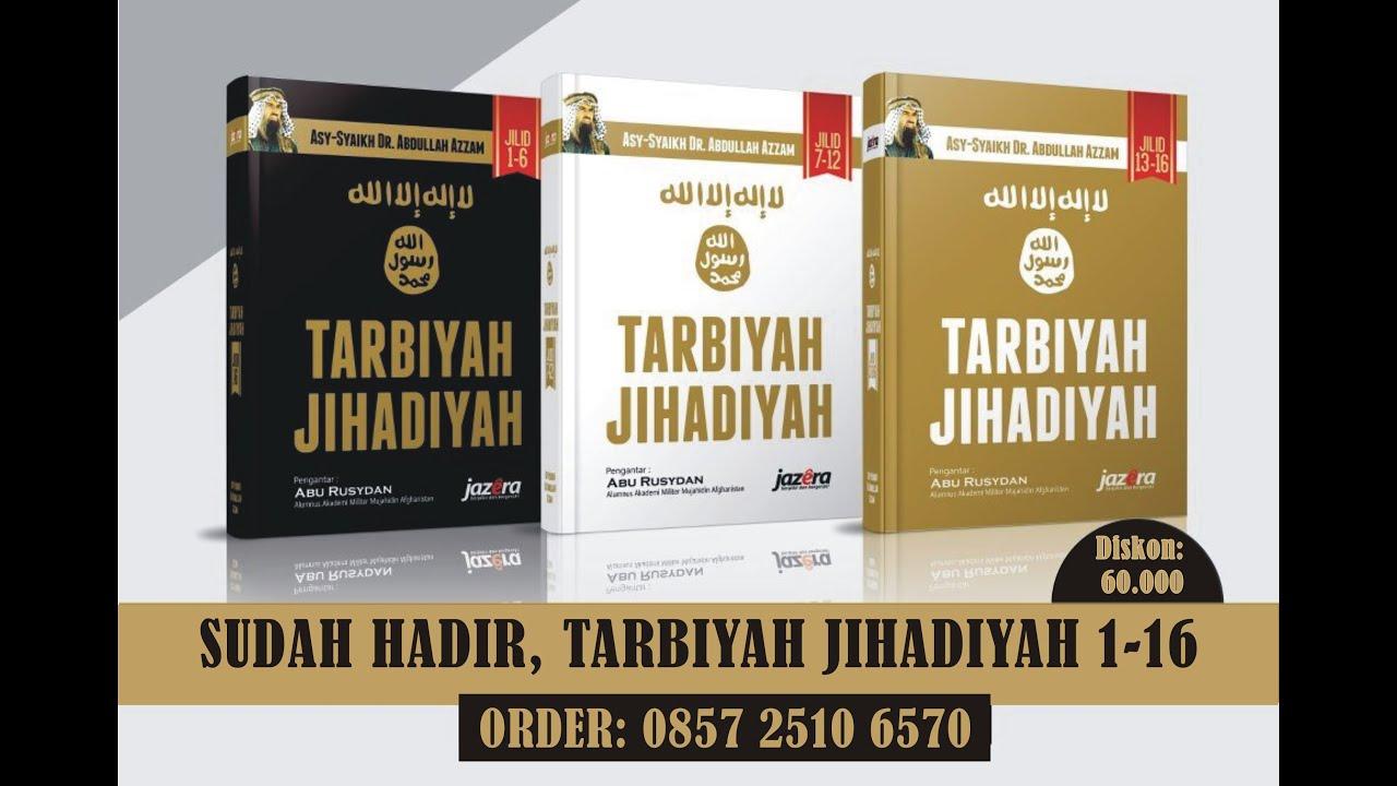 TARBIYAH JIHADIYAH PDF FILE PDF DOWNLOAD