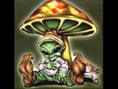 Earthling-Psycho Tunk Family