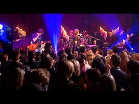 The Cranberries Live at Vicar St. Dublin on November 11 2000...