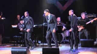 AKNU Performing at the 56th Annual Thalians Gala Honoring Smokey Robinson