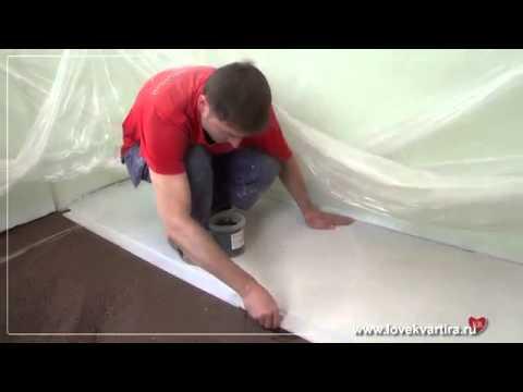 Видео Квартира под ремонт фото