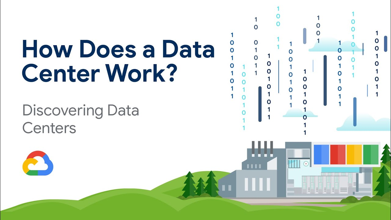What is a Data Center?