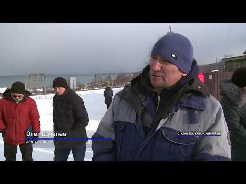 Убийство в Клюевке: иностранцы насмерть забили жителя Бурятии