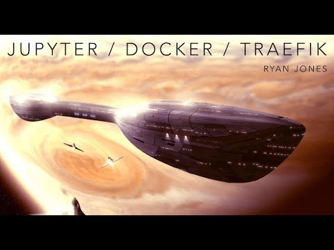 Docker Swarm Local – Conversant Engineering