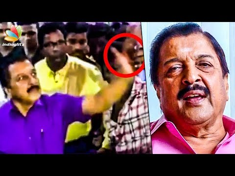Sivakumar Reacts to Social Media's Response |  Hot Tamil Cinema News