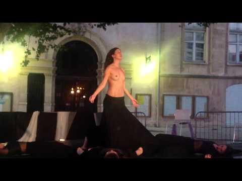 Âmes Courageuses Danse Grecque FOS par Papadopoulou Kalliopi - MP2013 - Reportage Officiel SwPx