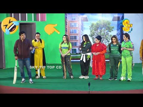 Best Of Naseem Vicky | Feroza | Heer Jutt | New Stage Drama 2020 | Yasso Panju Lahore Qalandar Dolly