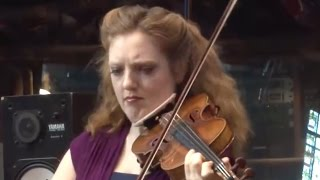 Violinist Rachel Barton Pine, Sir Neville Marriner, the Academy of St Martin in the Fields on Mozart