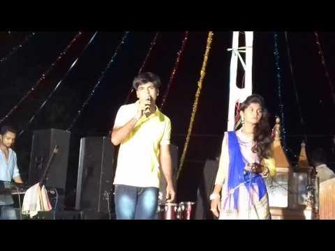 Pankaj khatri live video 2016