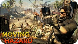Moving Hazard (DEMO) PC Gameplay Steam Early Access Steam