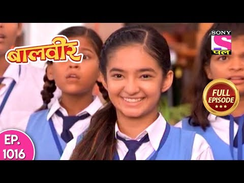 Baal Veer - Full Episode 1016 - 13th  July, 2018