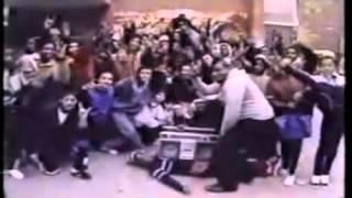 Riva Starr - 1983 (Street Dance) [Snatch! Records]