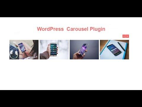 Owl Carousel WP – WordPress plugin | WordPress org