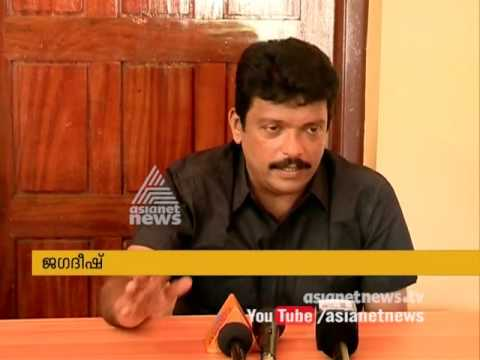 Jagadish's responses on His failure on Pathanapuram Constituency