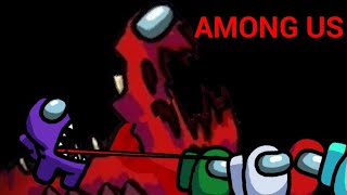 Among Us - анимация | рисуем мультфильмы 2