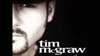 I Do But Don't ~ Tim McGraw