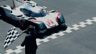Porsche E Performance  Not the beginning
