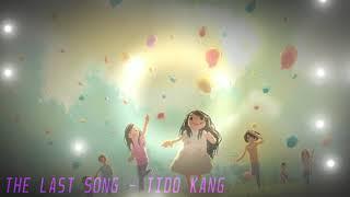 [잔잔한 피아노음악] 마지막 노래 - tido kang