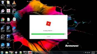 Gambar cover Download and Installing Roblox studio