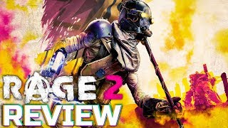Rage 2 Review | Should You Buy It?