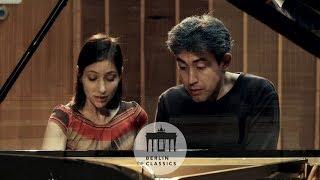 Silver-Garburg Piano Duo - Igor Strawinsky: Le Sacre du Printemps (Trailer)