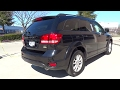 2015 DODGE JOURNEY Fresno, Bakersfield, Modesto, Stockton, Central California FT711065HR