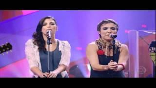 Banda Dona Joana - Mentes Tão Bem (Som Brasil Zezé Di Camargo e Luciano).