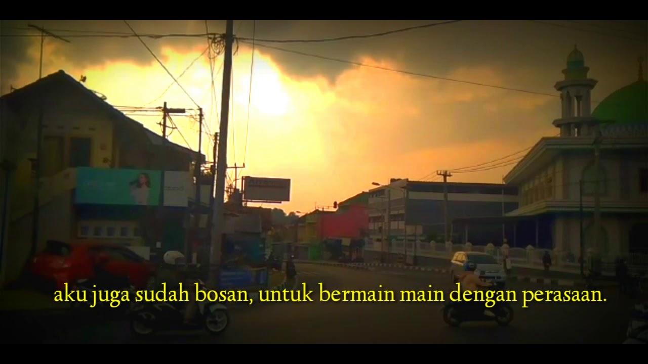 Story wa ROMANTIS, bikin BAPER, pecandu RINDU😷 - YouTube