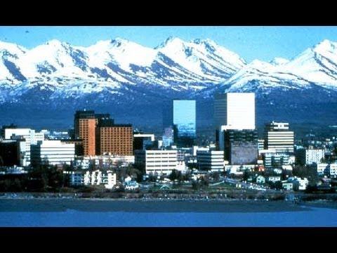 Anchorage Alaska Youtube