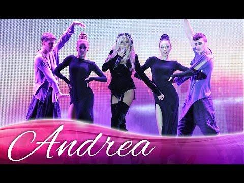 ANDREA - MIX PLANETA SUMMER TOUR 2014 / АНДРЕА - МИКС ПЛАНЕТА ЛЯТО 2014
