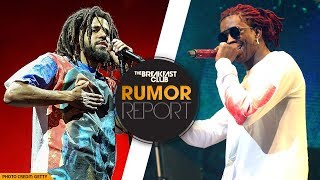 J. Cole To Executive Produce Young Thug\'s New Album
