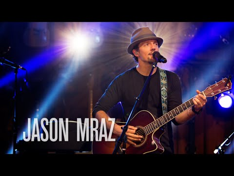 Jason Mraz I Wont Give Up Guitar Center Sessions on DIRECTV