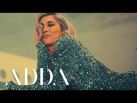 Смотреть клип Adda - Tramvaiul 23