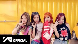 Download lagu BLACKPINK 마지막처럼 M V