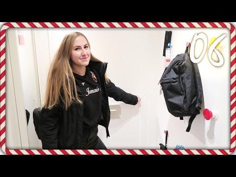 IK GA OP MEZELF WONEN!? - All These December Days #6
