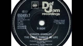 Chuck Stanley - The Finer Things In Life (Extended Edit)