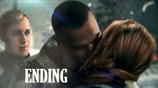 Detroit Become Human Walkthrough Gameplay Battle For Detroit ENDING Part 29 PS4 No Commentary