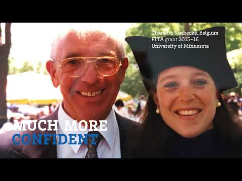 Highlights from 70 Years of Academic Exchange | Fulbright Belgium & Luxembourg