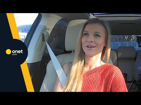 Joanna Krupa: na co dzień jestem normalną dziewczyną! | #OnetRANO