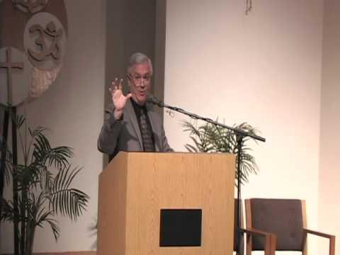 """Prof. Thomas Hibbs:  """"Divine Irony: Pascal on Faith & Reason"""""""
