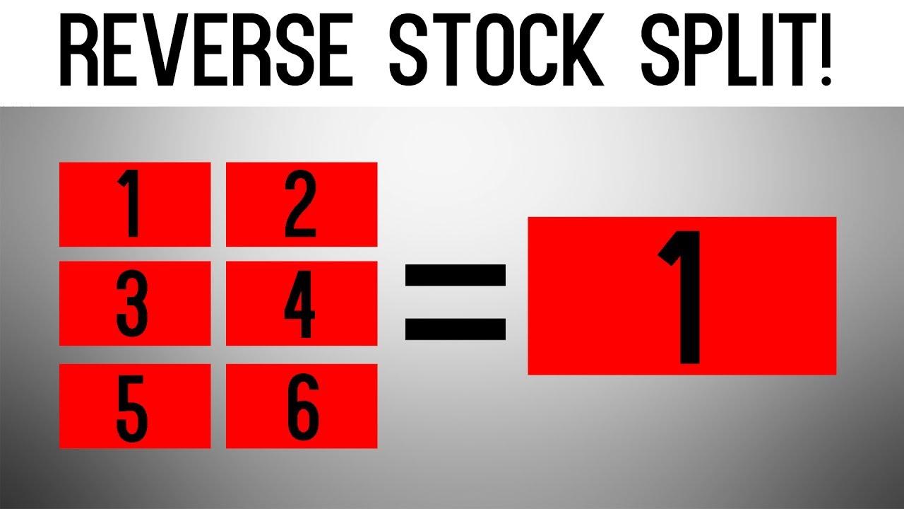 Reverse Stock Splits: Good or Bad for Shareholders? - Cabot Wealth Network