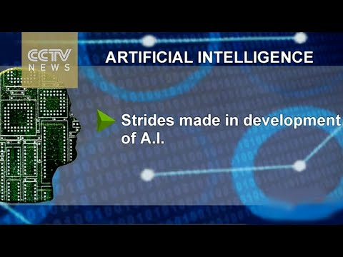 AlphaGo: Strides made in Artificial Intelligence development