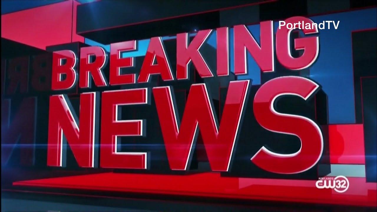 KGW Breaking News Open 2015 - YouTube