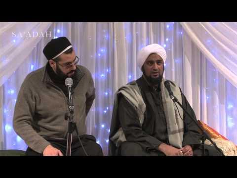 Muhammad ﷺ: Man with a Mission - Habib Muhammad Abdur Rahman Al-Saqqaf